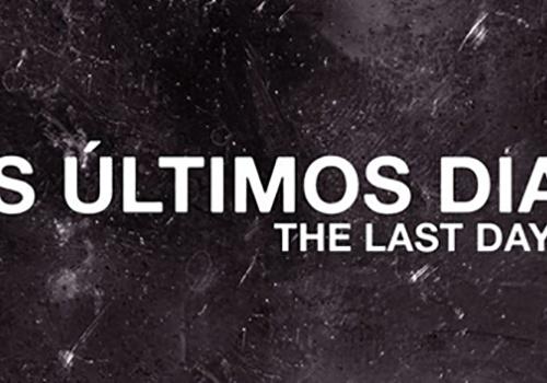 os-ultimos-dias
